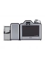 HDP5000 Card Printer DUO USB ETH
