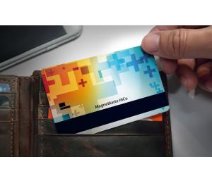 Magnet Card HiCo