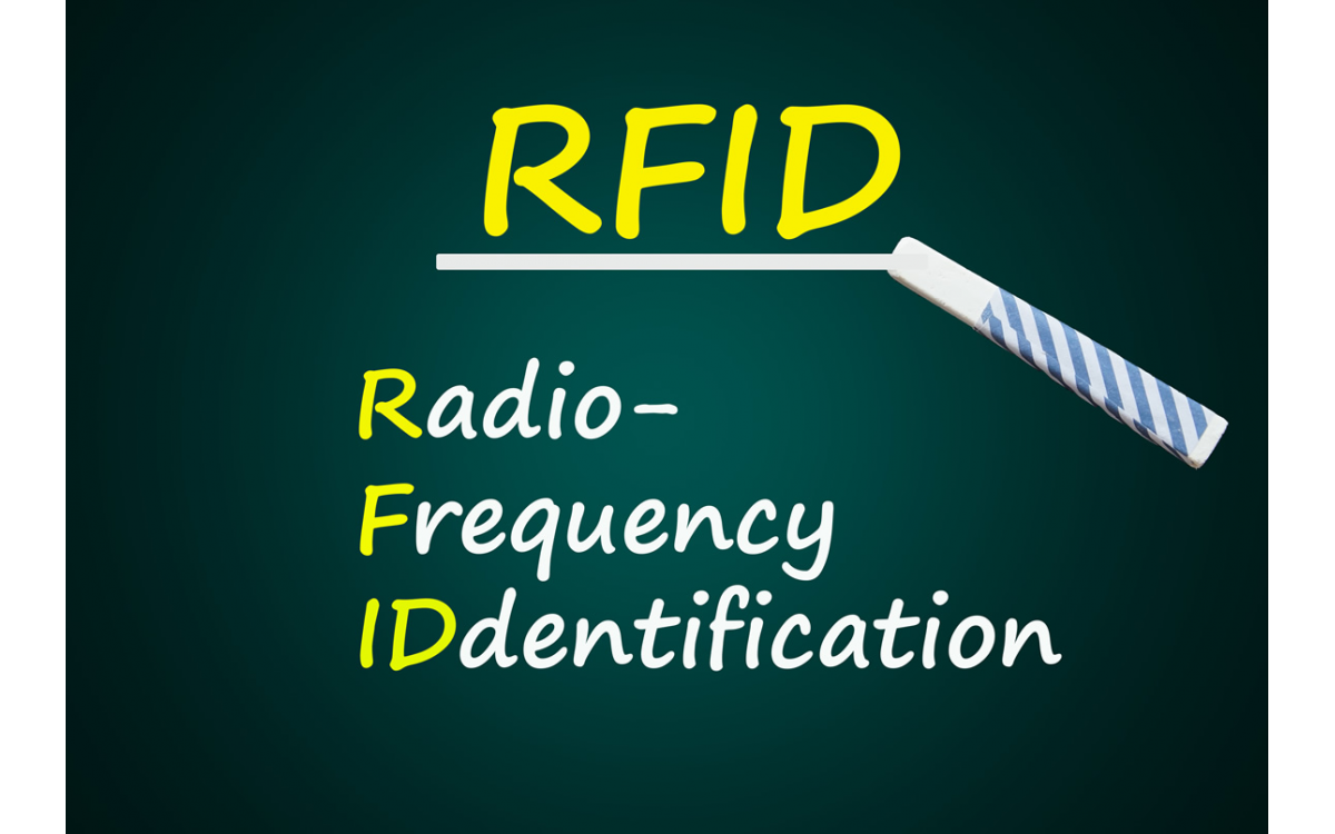 What are RFID cards?