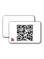 RFID Card MIFARE -  1/0 colored